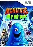 Monsters vs. Aliens - Nintendo Wii