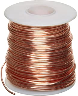 Tinned copper wire electronic component wire amazon bare copper wire bright 10 awg 01 diameter 160 length keyboard keysfo Gallery