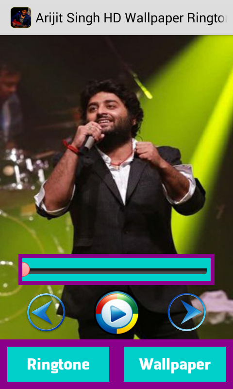 amazon com arijit singh hd wallpaper ringtone appstore for android