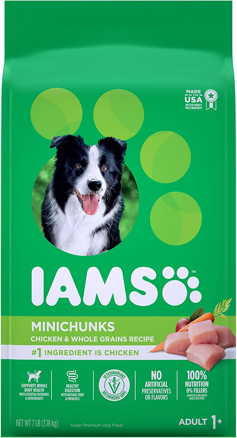Lams Proactive Health Minichunks Dry Dog Food