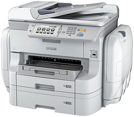 Epson Workforce Workforce Pro WF-8590DWF - Impresora ...