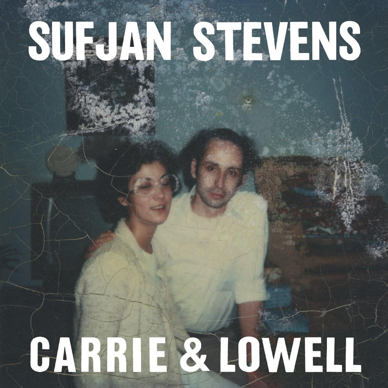 Image result for carrie and lowell cover