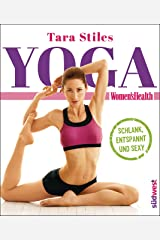 Yoga: Schlank, entspannt und sexy (German Edition) Kindle Edition
