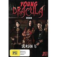 Young Dracula: Season 5