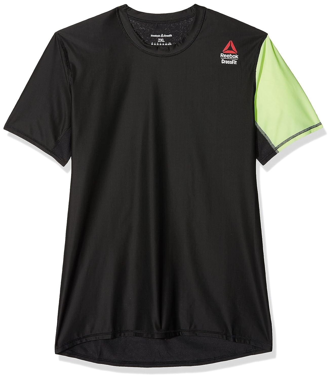 Reebok RC Compression Tee-g Shirt, Herren