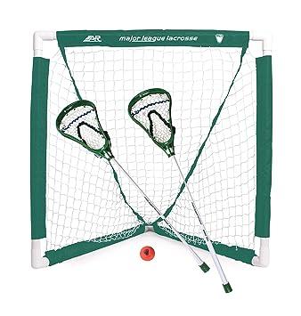 0b0647af6bfb6 Major League Lacrosse Mini Set
