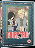 Fairy Tail - Part 13 [DVD]