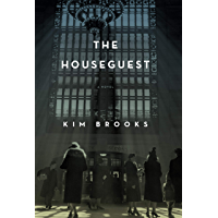 The Houseguest: A Novel