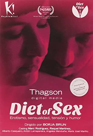 Diet Of Sex Movie Poster