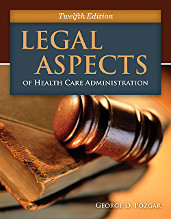 Financial management of health care organizations an introduction legal aspects of health care administration fandeluxe Choice Image