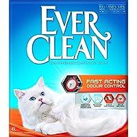 Ever Clean Fast Acting Kedi Kumu, 6 L
