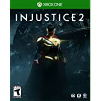 Injustice 2 for Xbox One by WB Games