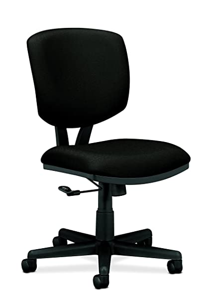 Etonnant HON Volt Task Chair   Computer Chair For Office Desk, Black (H5701)