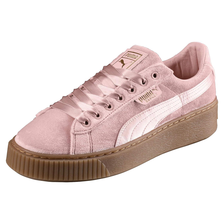 Puma Basket Platform VS Damen Sneaker