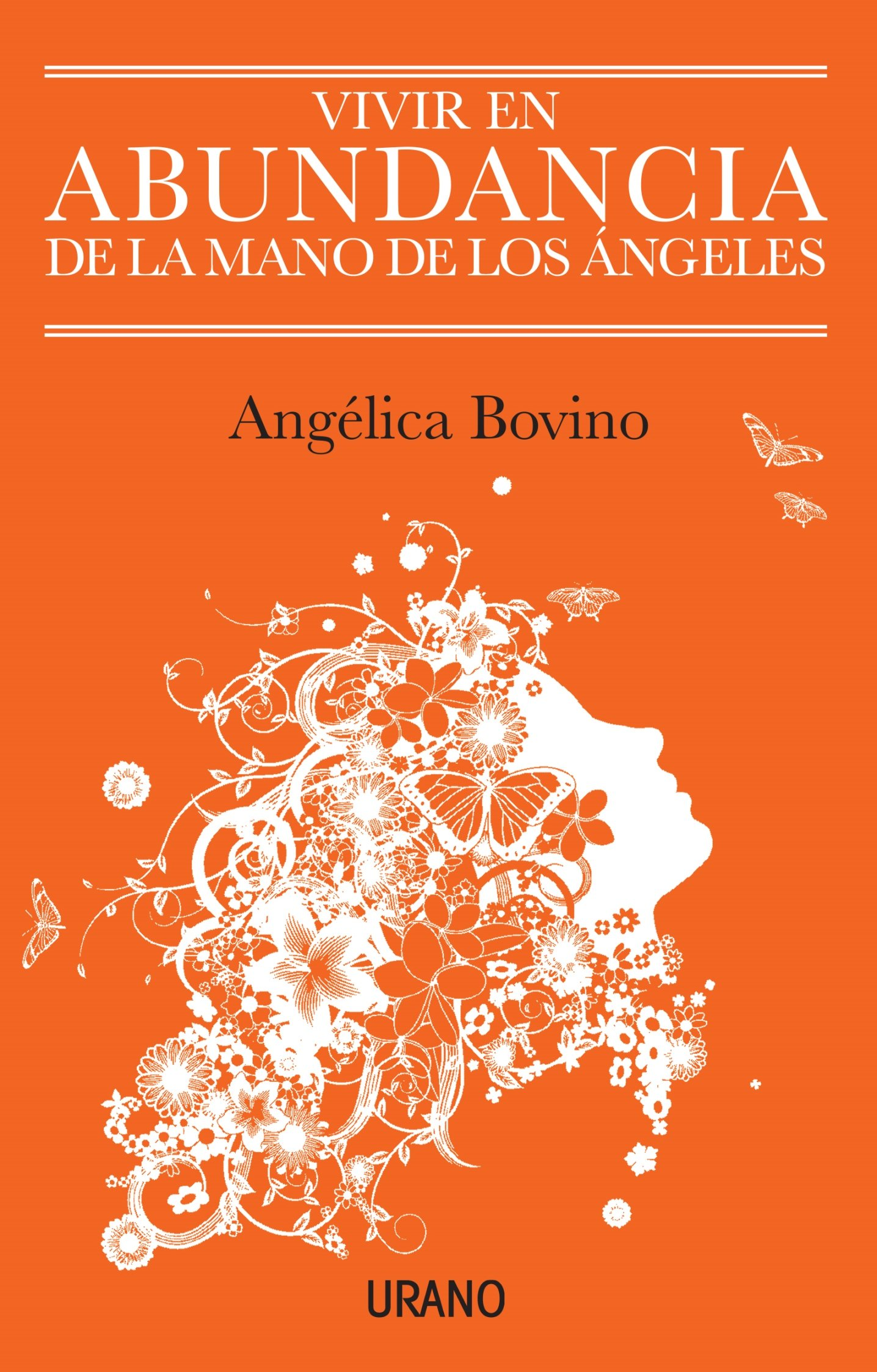 Read Online Vivir en abundancia de la mano de los ángeles (Spanish Edition) PDF
