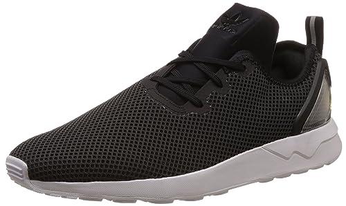 adidas zx flux bianche e nere