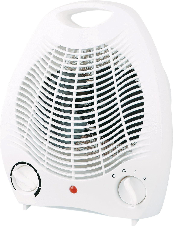 Tenco HFN-2001 Calefactor [Clase de eficiencia energética A+]: ...