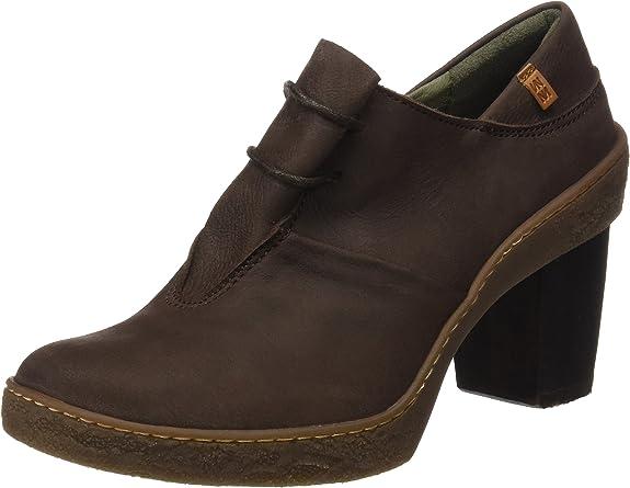El Naturalista Lichen, Zapatos de tacón con Punta Cerrada para Mujer