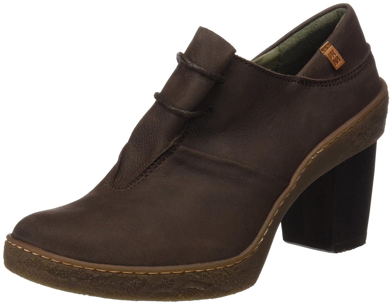 El Naturalista Nf70 Pleasant Lichen, Zapatos de Tacón con Punta Cerrada para Mujer 41 EU