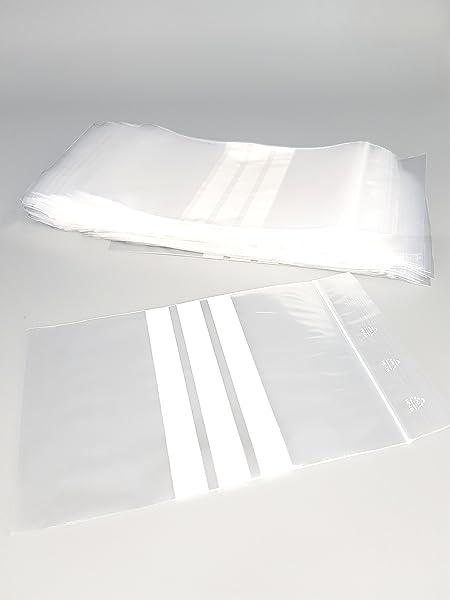 4 L, 25 x 40 cm, extrafuerte, 100 unidades, polietileno Bolsas para congelados Kerl 4003450010229