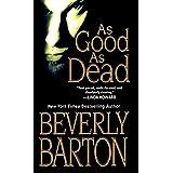 As Good As Dead (Cherokee Pointe Trilogy)