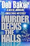 Murder Decks the Halls: Yooper Christmas Short