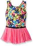 Jacques Moret Girls' Little Classic Tank Skirted