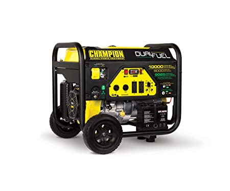 Champion 8000-Watt
