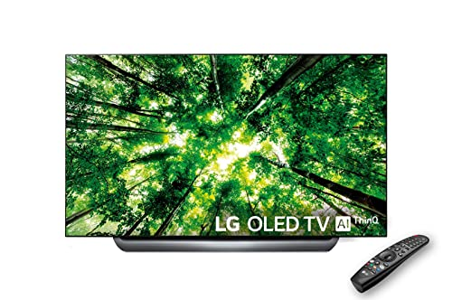 LG OLED AI ThinQ 55C8 – La più intelligente