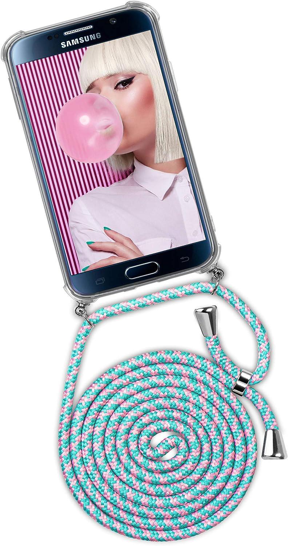 Oneflow Twist Case Kompatibel Mit Samsung Galaxy S6 Elektronik