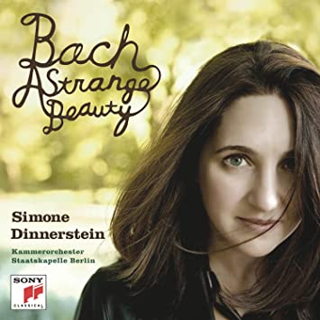 Image result for simone dinnerstein amazon