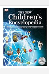 The New Children's Encyclopedia Hardcover