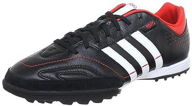 adidas traxion foot homme noire et blanche