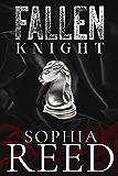 Fallen Knight: A Dark Mafia Romance (Varasso Brothers Book 1)
