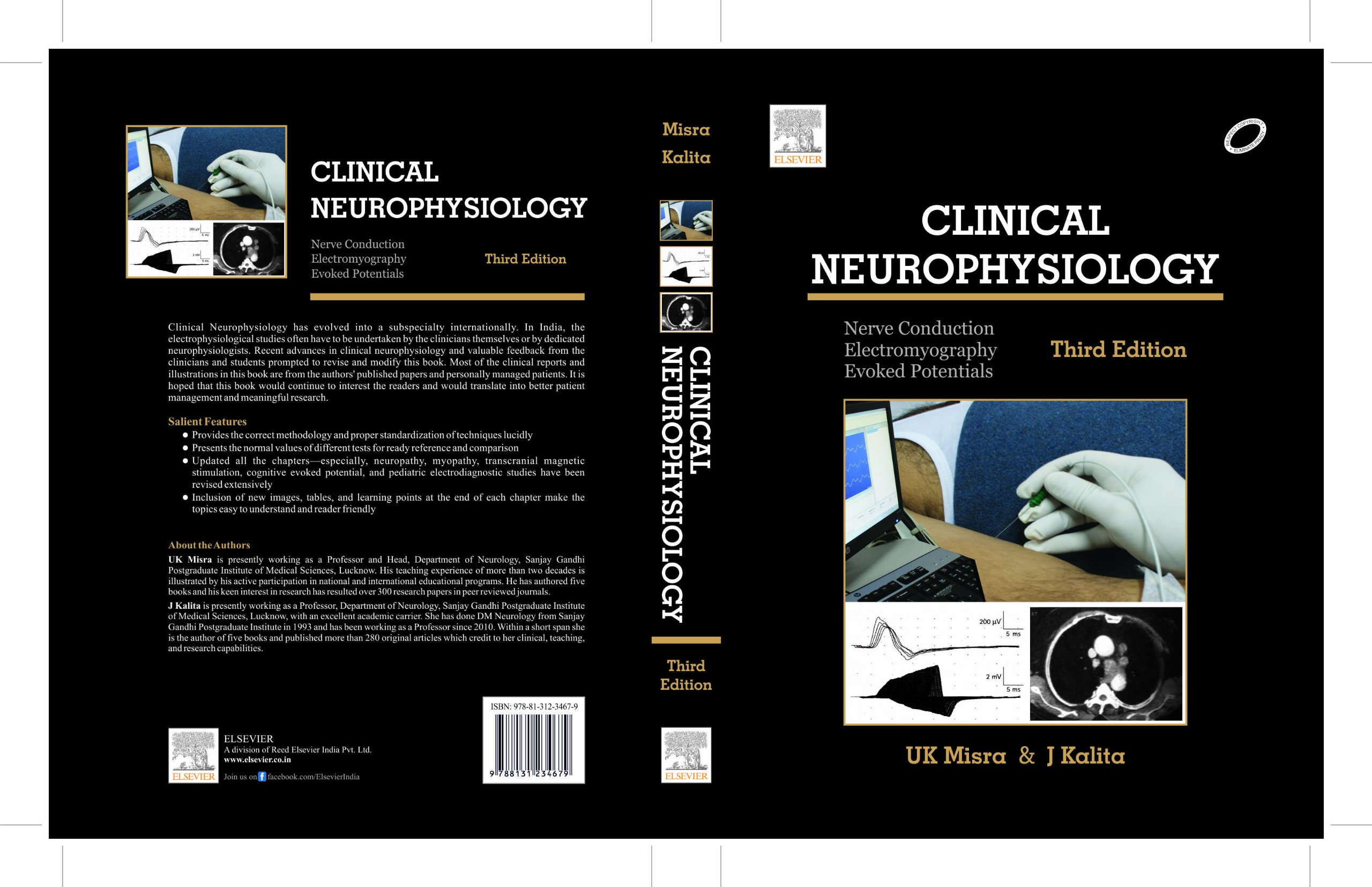 Buy Clinical Neurophysiology: Nerve Conduction, Electromyography