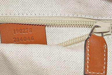 Gucci Hombre Marrón Nailon GG Guccissima Mochila: Amazon.es: Ropa y accesorios