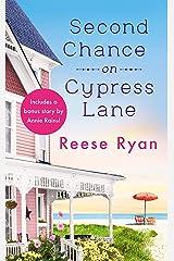 Second Chance on Cypress Lane: Includes a Bonus Novella (Holly Grove Island Book 1) Kindle Edition