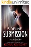 Sideline Submission (Up-Ending Tad: A Journey of Erotic Discovery Book 3)