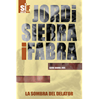 La sombra del delator (Daniel Ros nº 4) (Spanish Edition)