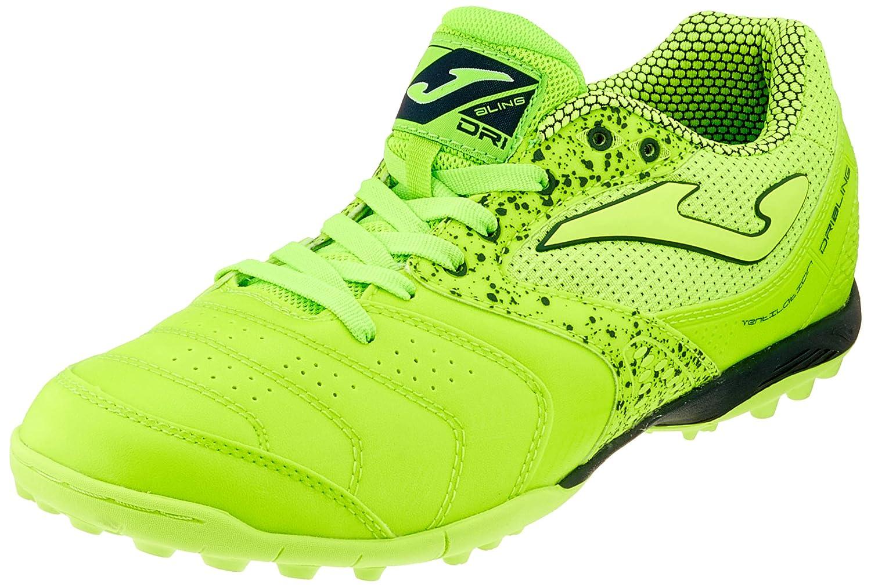 /Zapatillas F/útbol Sala Hombre/ Sportime2 Joma Top Flex 811/Fluo Turf/ /Men s Futsal Shoes/ /Tops.811.TF