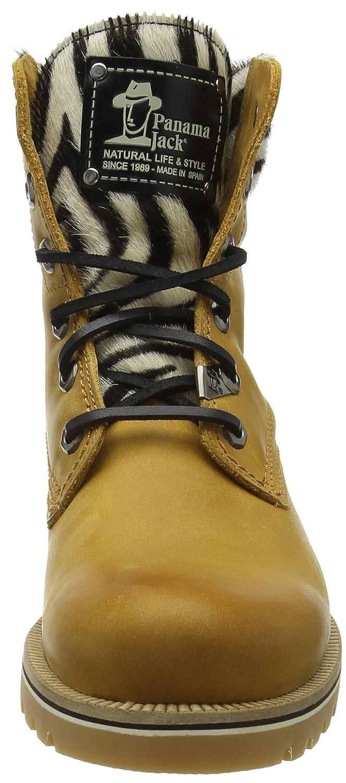 PANAMA JACK Damen 03 Cebra Kurzschaft Stiefel, Gelb (Vintage B2), 35 EU:  Amazon.de: Schuhe & Handtaschen