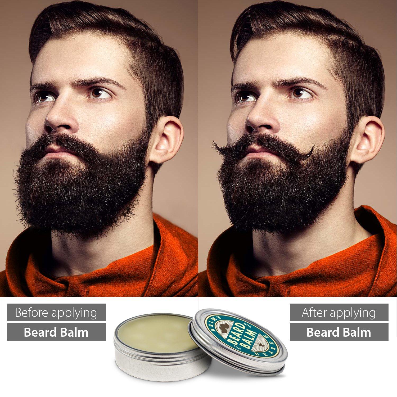 Beard Plex And Memes Fill In Thinspgts Smooth Soften Czar Hair