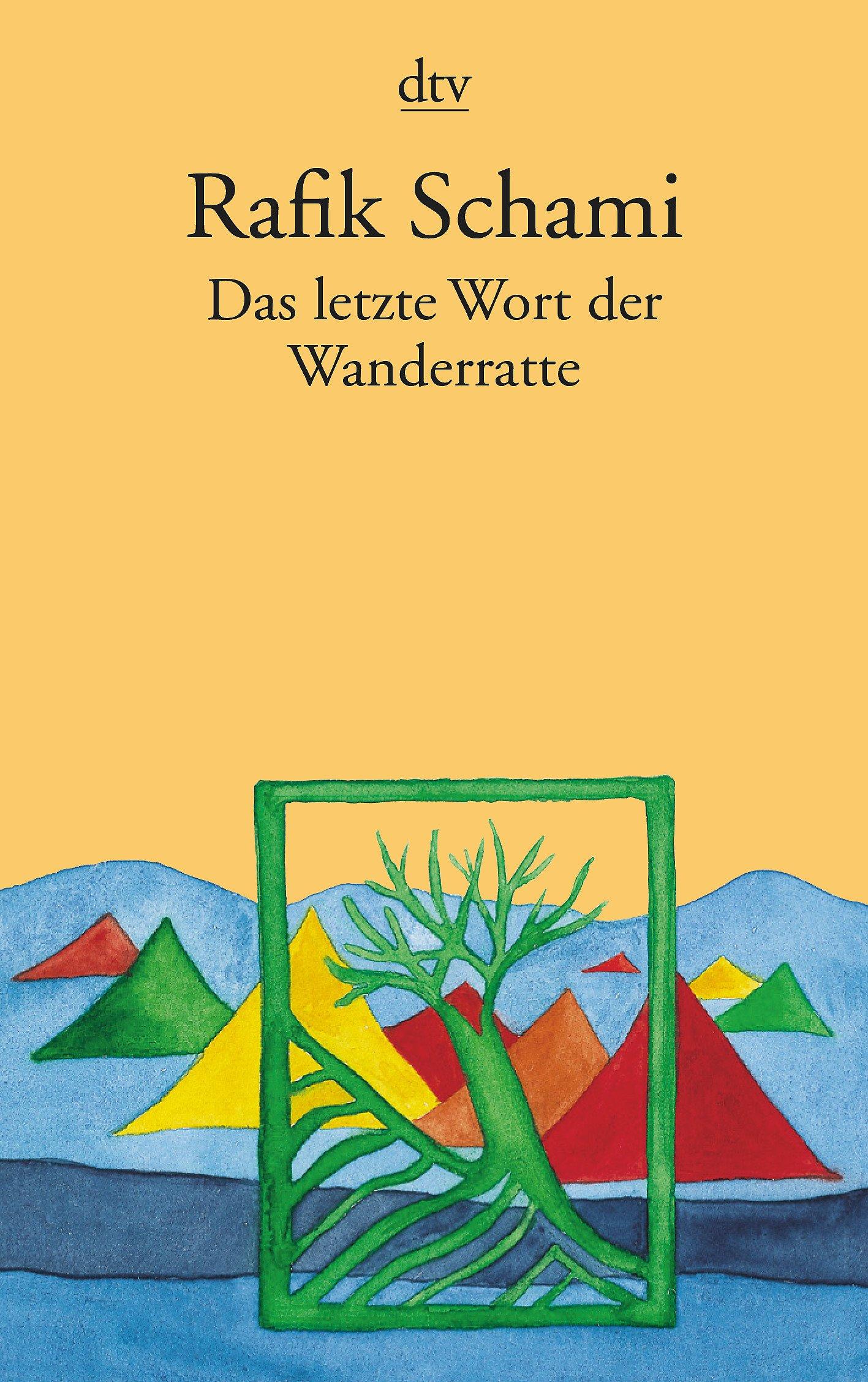 Das Letzte Wort Der Wanderratte  Märchen Fabeln And Phantastische Geschichten