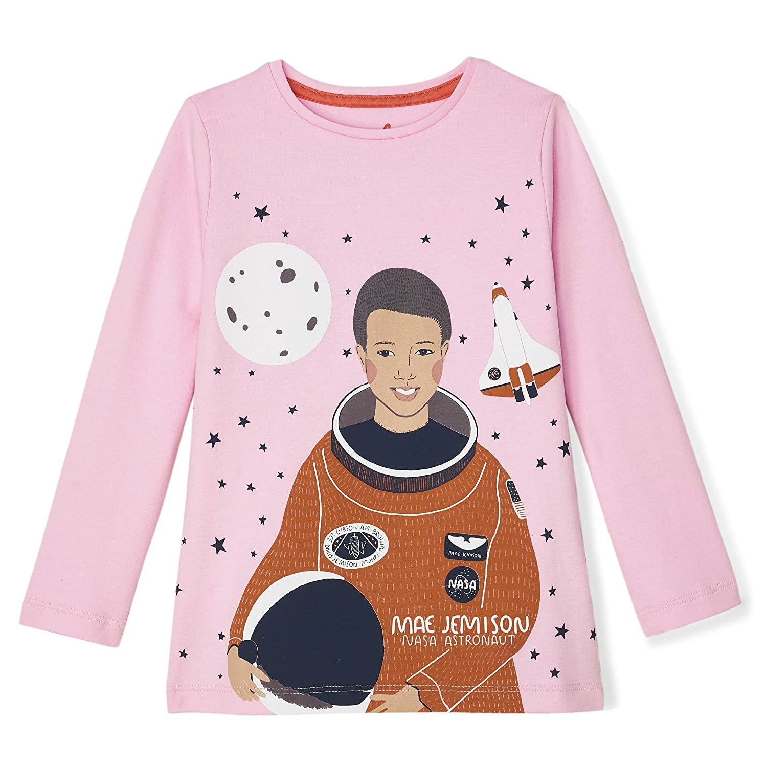 Female Trailblazer Tee-Mae Jemison