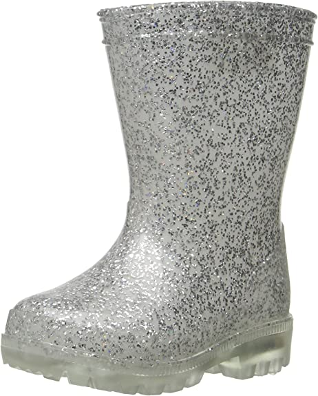 The Childrens Place Kids Rainboots Rain Boot