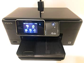 HP Photosmart Plus - B210a - Impresora multifunción ...