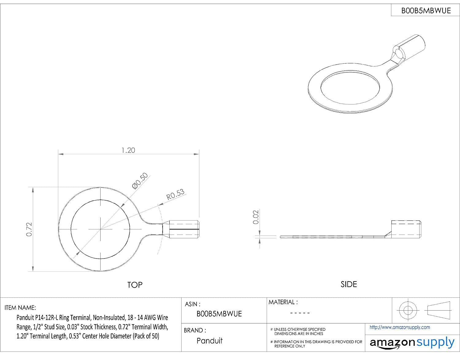 Perfect Awg Wire Diameter Chart Illustration - Electrical Diagram ...