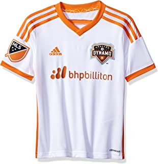 32a95b41c12 Amazon.com : adidas MLS teen-boys Replica Short Sleeve Team Jersey ...