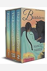 Land of Promise Box Set Kindle Edition