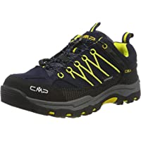 CMP Rigel, Zapatos de Low Rise Senderismo Unisex Adulto